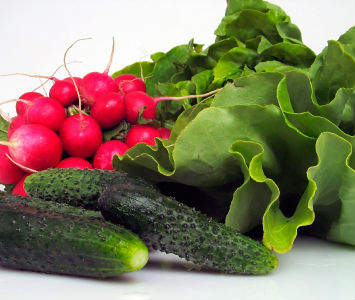12 Fastest Growing Vegetables