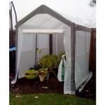 Spring Gardener Portable Greenhouse