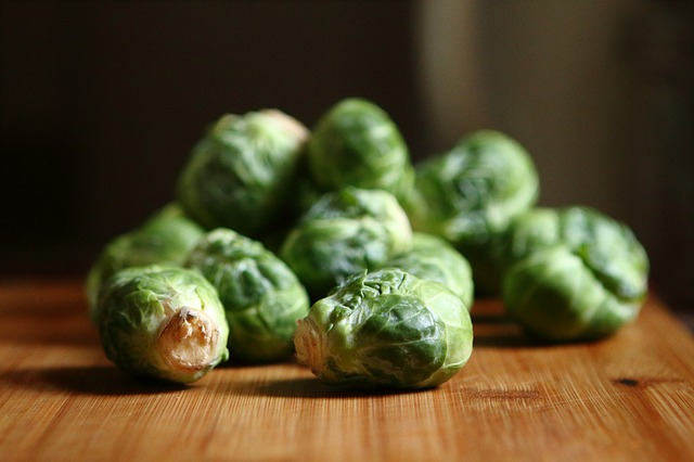 How to Grow Brussels Sprouts in Containers