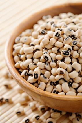 How to Grow Black Eyed Peas
